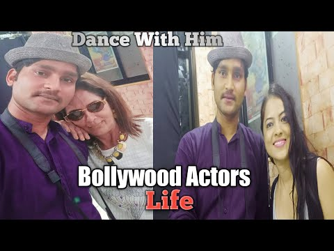 Meet The Amazing Actor Of Bollywood & Serial || Tfk Viral