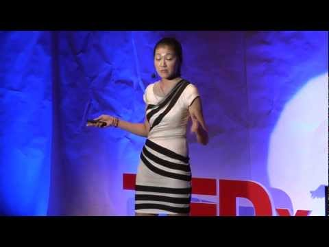 Air Traffic Management: Eri Itoh at TEDxKyoto 2012