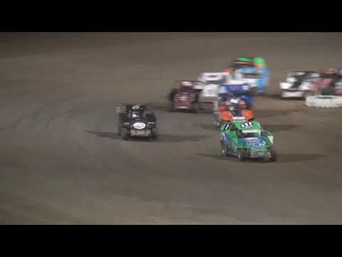 Indee Micro Mod Season Championship Independence Motor Speedway 8/25/18