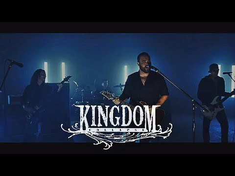Kingdom Collapse - Bring Me Down (Official Video)