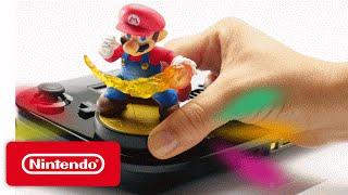 Mini Mario & Friends: amiibo Challenge – Characters