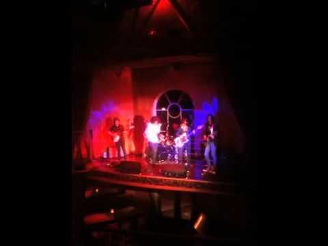 Red Tambourine.