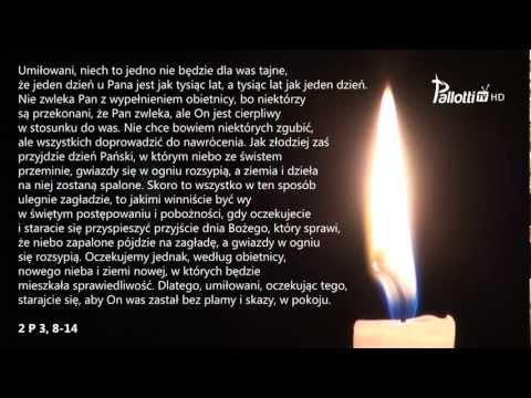 Droga Adwentowa (04-12-2011) www.powolania.pl