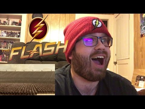 "The Flash 3x13 ""Attack on Gorilla City"" Reaction/Review!!!"