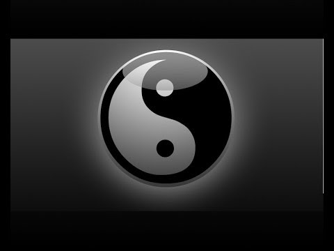 Yin & Yang The Light in The Darkness Belief, Inpiration, Wisdon