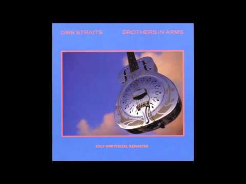 Dire Straits   Brothers in Arms Full Album