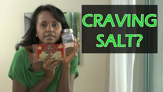 What Does It Mean When You Crave Salt (And How To Stop It) + Jovanka Ciares