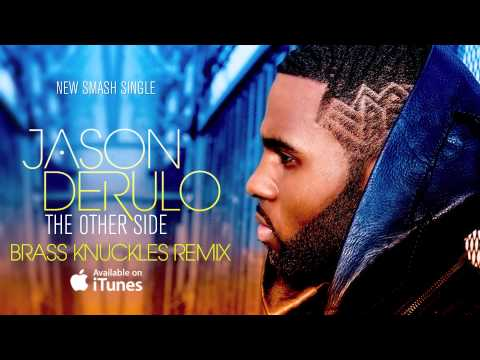"""jason-derulo-""""the-other-side""""-brass-knuckles-official-remix-(audio)"""