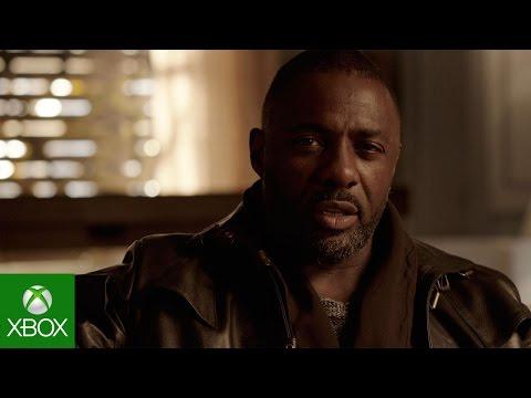 Tom Clancy's Rainbow Six Siege: Idris Elba Siege Day Announcement