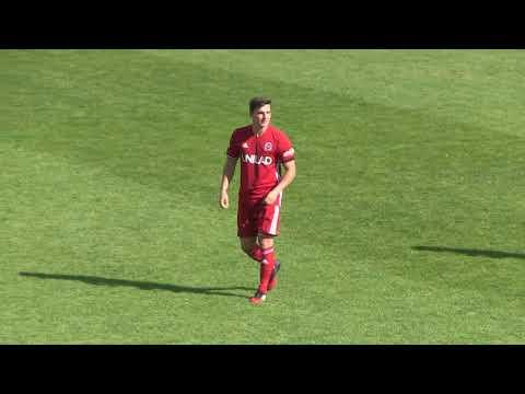 Beaconsfield Town FC v Uxbridge FC | 16/09/17 - Full Evo Stik South East League Match
