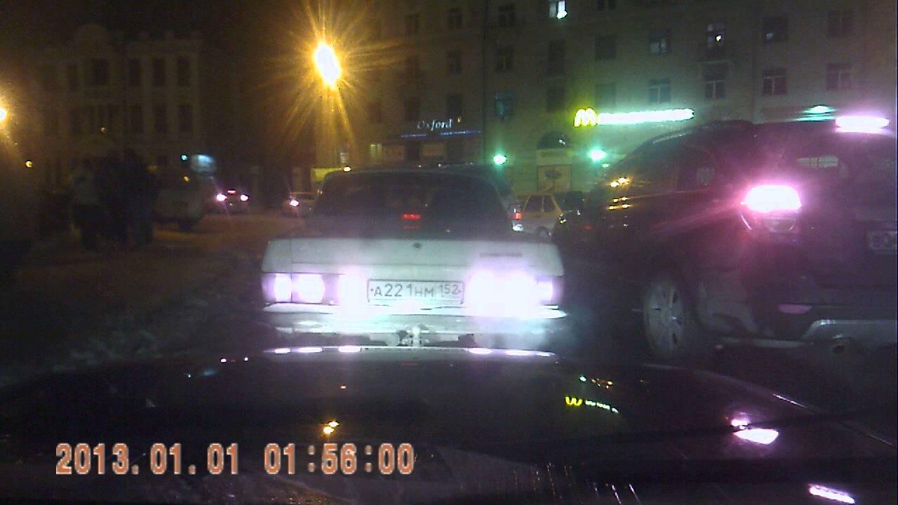 Дорога М4 Анапа - Нижний Новгород на автомобиле. часть 1 - YouTube