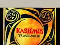 Kashmir - Rose