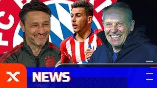 Niko Kovac über Lucas Hernandez, Christian Streich und das Dortmund-Duell | FC Bayern München | SPOX