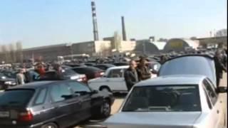 Автобазар на Ярославской Черкассы