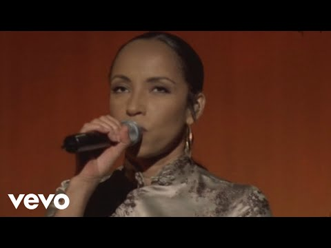 Sade - By Your Side (Lovers Live)