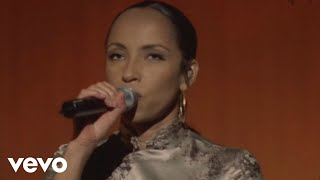 Sade By Your Side Lovers Live