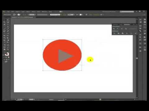 Logo design at Adobe Illustrator bangla tutorial thumbnail