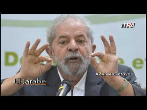 Ex-presidente Lula da Silva es condenado a 9 años de prisión Seg-1 12/07/2017