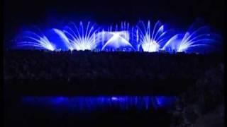 WOW -מופע מים מרהיב בכנרת בטיילת של טבריה