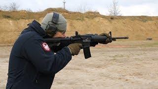 Оружейная школа. 27 серия. Американские карабины