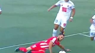 اهداف مباراة ( مولودية وهران 2-1 أولمبى المدية ) الرابطة المحترفة الجزائرية الأولى موبيليس