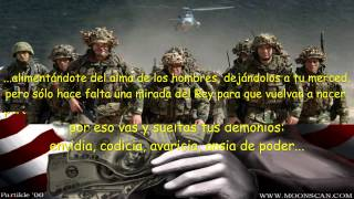 Morodo - Babilonia, Escucha (+ Letra) HD [Una Vida Xtra 2004 de Jotamayúscula]