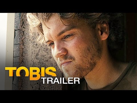 into the wild trailer german