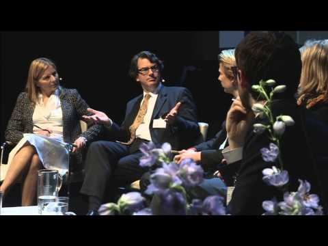 The Future of Education (5 of 5) - Panel