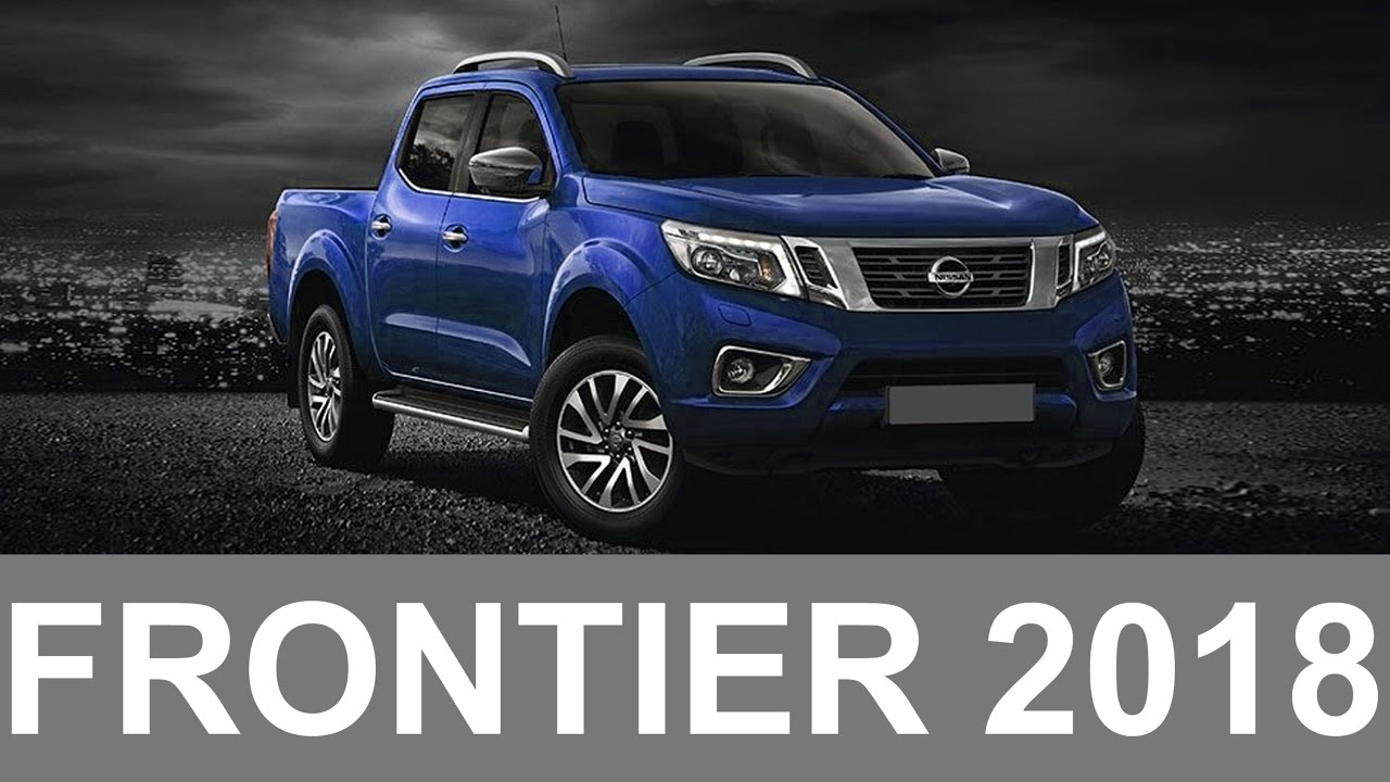 Next Nissan Frontier Redesign Autos Post