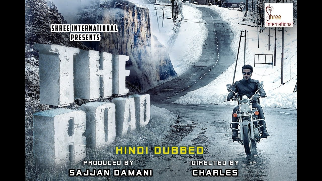 Download The Road (Saalai) Full Movie Dubbed In Hindi With English Subtitles | Action, Thriller Movie