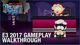 South Park: The Fractured But Whole: E3 2017 Gameplay | Ubisoft [US]