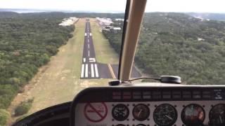 Bell 206 Autorotation Training
