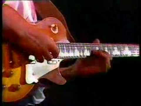 John Mclaughlin  solo  PACIFIC EXPRESS