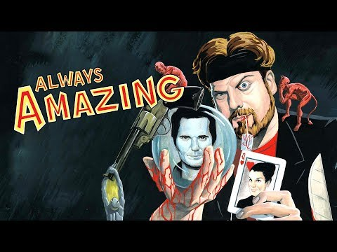 ALWAYS AMAZING: The True Story of the Life, Death, and Return of Amazing Johnathan | Movie
