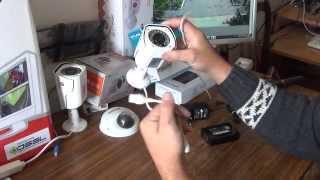 видео Инжекторы PoE и блоки питания
