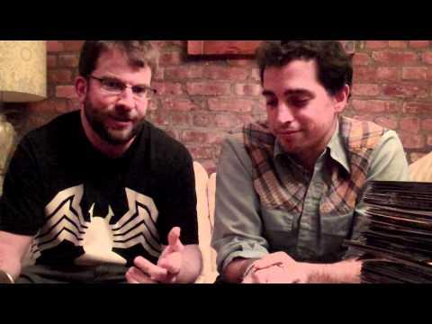 X-Men, Ex-Machina and the Ssshhhh Avengers – Comic Book Reviews