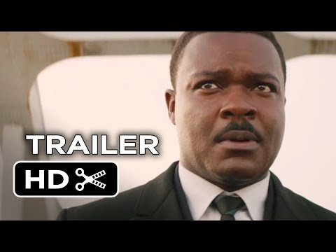 Selma Official Trailer #1 (2015) - Oprah Winfrey, Cuba Goodi