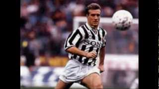 Didier Deschamps in Juventus (tribute)
