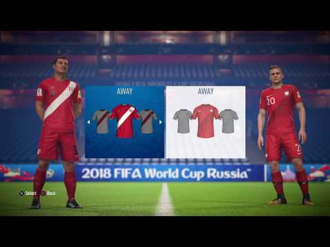 ALL WORLD CUP