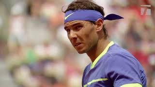 Stories of the Open Era - Rafael Nadal