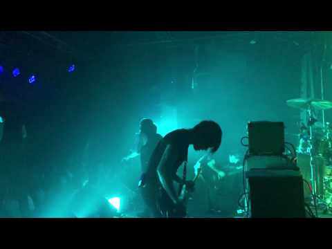 Alesana - Oh, How The Mighty Have Fallen Live