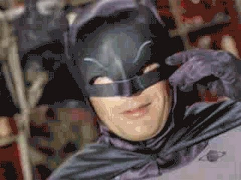 10 Hour Batman Seizure