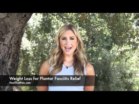 Obesity and Plantar Fasciitis