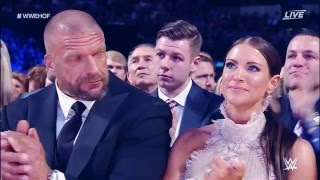 Triple H and Stephanie 2016 Tribute - Unbreakable