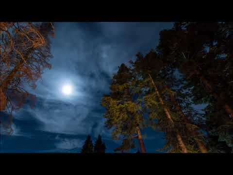 Time lapse: 3 Nights sky over Incline Village, Lake Tahoe