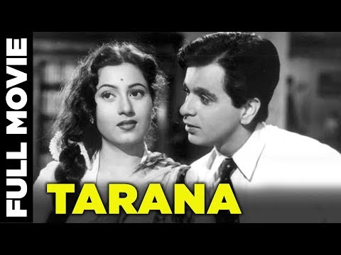 tarana-(1951)-full-movie-|-तराना-|-dilip-kumar,-madhubala,-jeevan