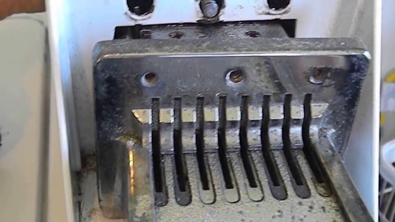 Washer Coin Slider Repairs 707 443 8347 Youtube