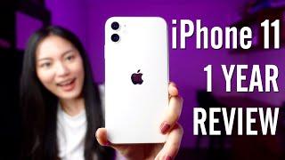 iPhone 11 一年使用心得 是時候入手了!