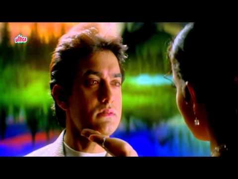 Chaha Hai Tujhko   Aamir Khan, Manisha Koirala   Mann-1999 [NSP]