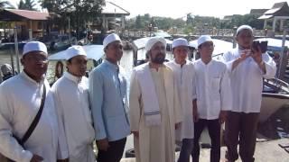 Fatah Al Madah - Ziarah Makam Syeikh Sultan Ariffin Sayyid Ismail